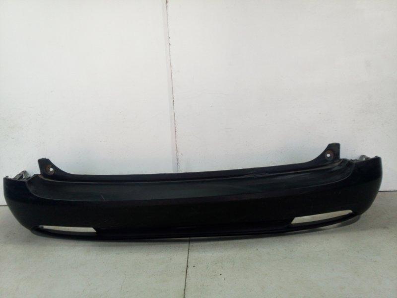 Бампер задний (нижняя часть) Honda Cr-V RM 2012> задний 71501T0TH00 (б/у)