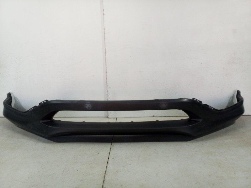 Бампер передний Honda Cr-V RE 2012> передний 71102T1GG00 (б/у)