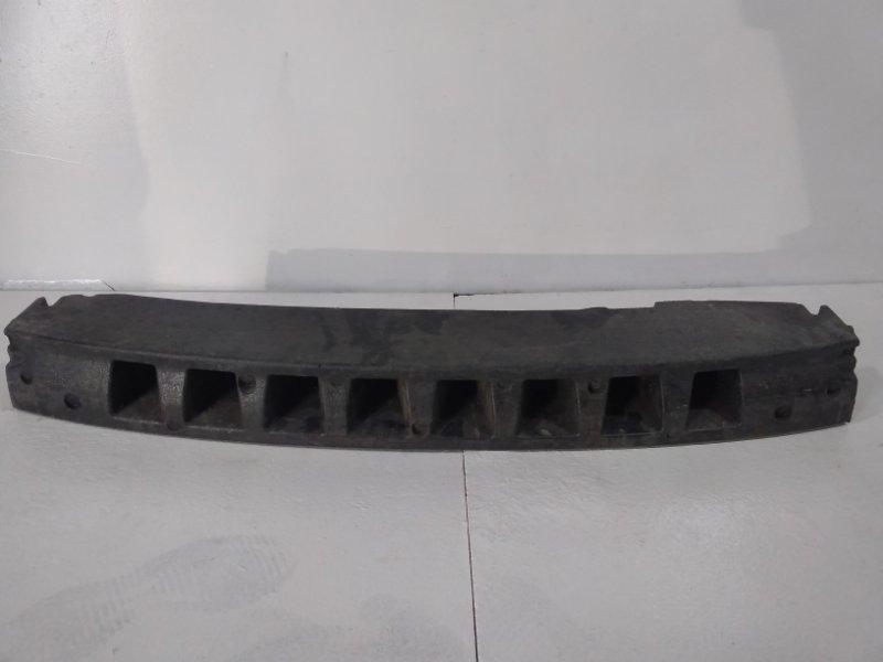 Наполнитель переднего бампера (абсорбер) Volkswagen Polo MK5 2009 задний 6RU807251A (б/у)