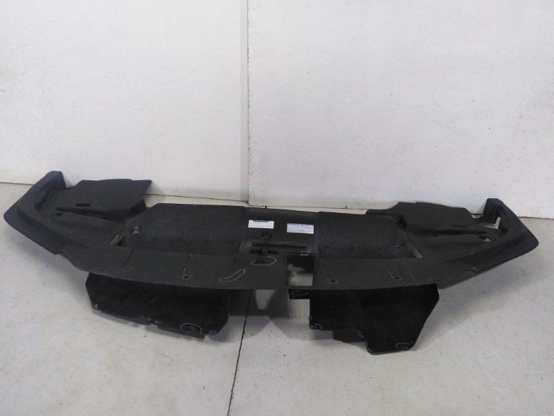 Уплотнитель капота Lexus Lx J200 2007> передний 5329260170 (б/у)