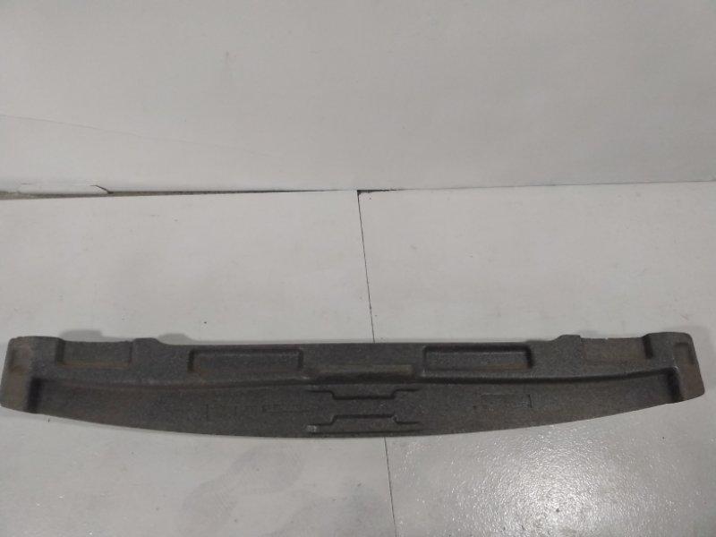 Наполнитель переднего бампера (абсорбер) Hyundai Sonata 4 EF 2001 передний 866203D000 (б/у)