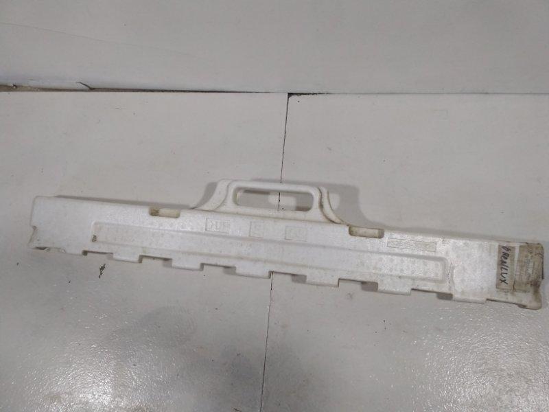 Наполнитель переднего бампера (абсорбер) Lexus Gs L10 2012> передний 5261530301 (б/у)