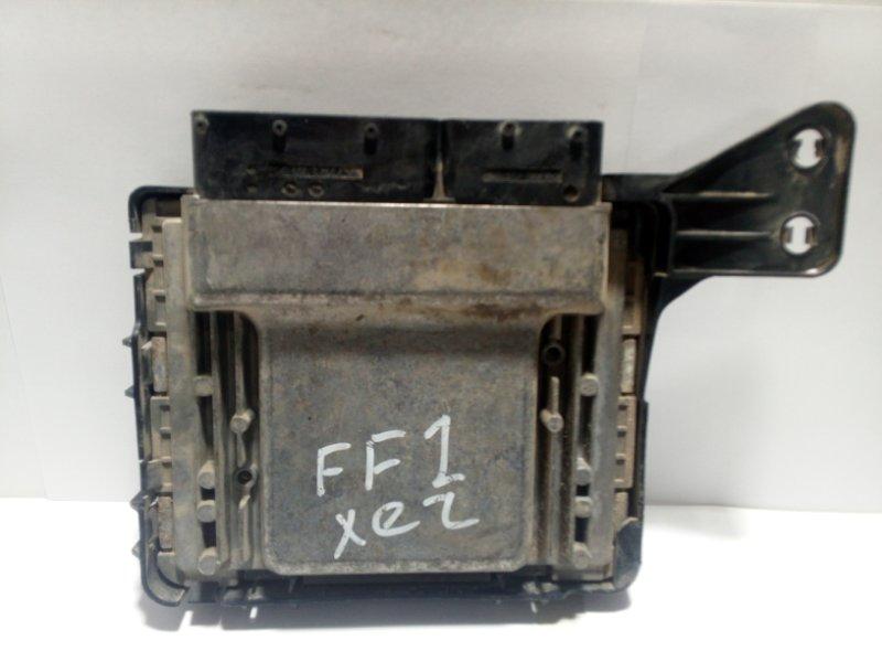 Блок управления акпп Ford Focus 2 CB4 2008 1519387 (б/у)