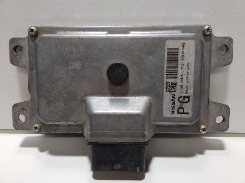 Блок управления акпп Nissan Teana J32 2008 31036JN92A (б/у)