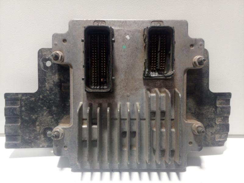 Блок управления двигателем Chevrolet Cruze J300 2009 12642927 (б/у)