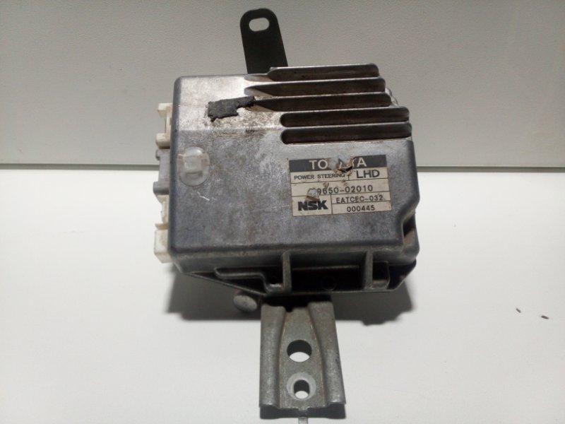 Блок управления электроусилителем руля Toyota Corolla 120 E120 2001 8965002010 (б/у)
