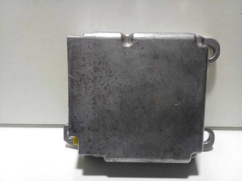 Блок управления двигателем Toyota Venza V10 891700T060 (б/у)