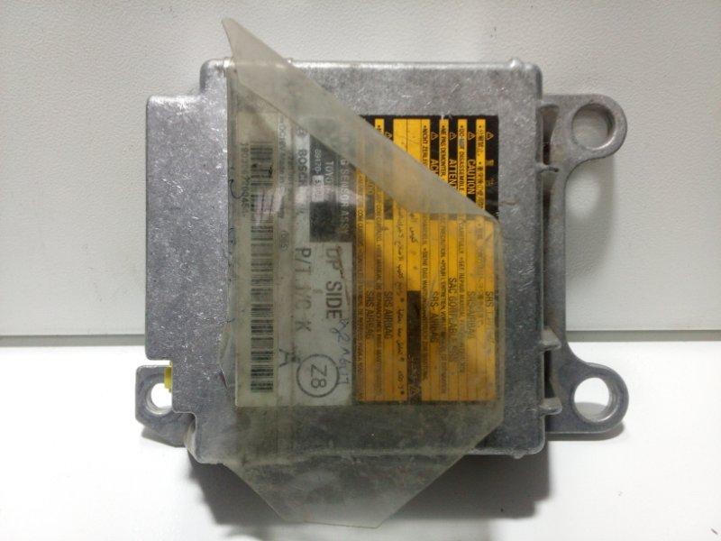 Блок управления air bag Lexus Is GSE20 2005 8917053100 (б/у)