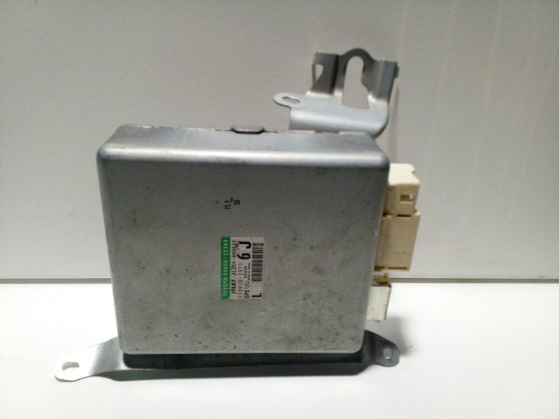Блок управления электроусилителем руля Toyota Corolla 150 E150 2006 8965012760 (б/у)