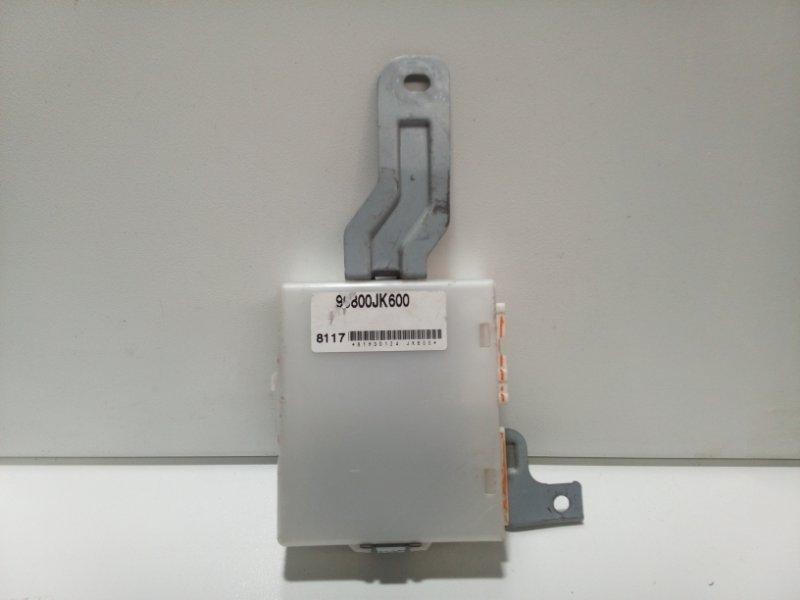 Блок электронный Infiniti G35 V36 2007 98800JK600 (б/у)
