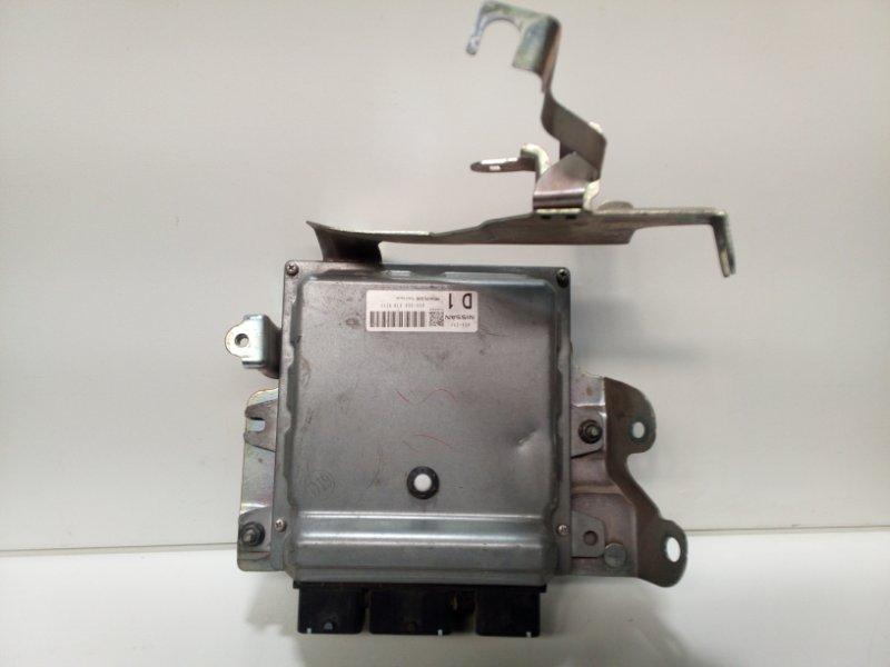 Блок управления акпп Nissan Teana J32 2008 31036JN00B (б/у)