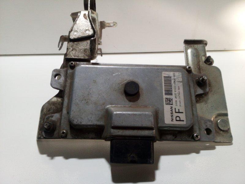 Блок управления акпп Nissan Teana J32 2008 31036JN52E (б/у)