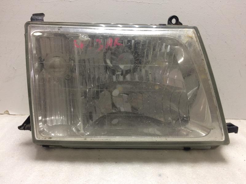 Фара правая Toyota Land Cruiser 100 J100 1998 передняя правая 8101060020 (б/у)