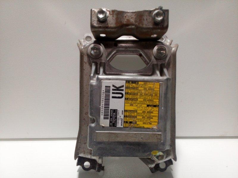 Блок управления air bag Toyota Rav4 XA30 2013> 8917042330 (б/у)
