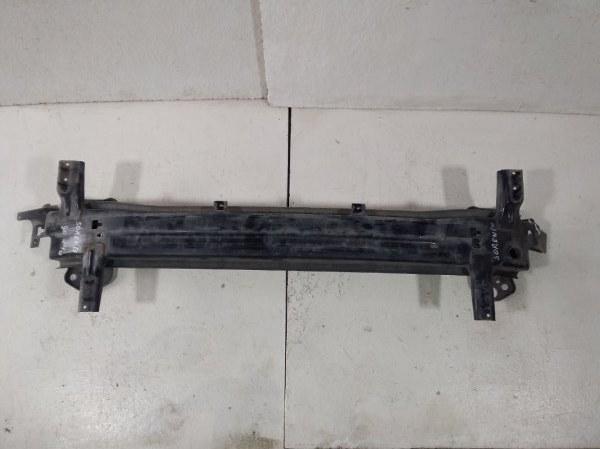Усилитель переднего бампера Kia Sorento 2 XM 2009> передний 865302P600 (б/у)