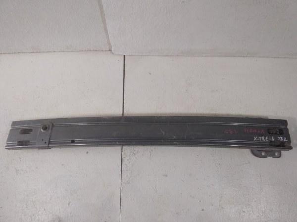 Усилитель переднего бампера Nissan Qashqai 2 J11 2014> передний F20304EAMA (б/у)