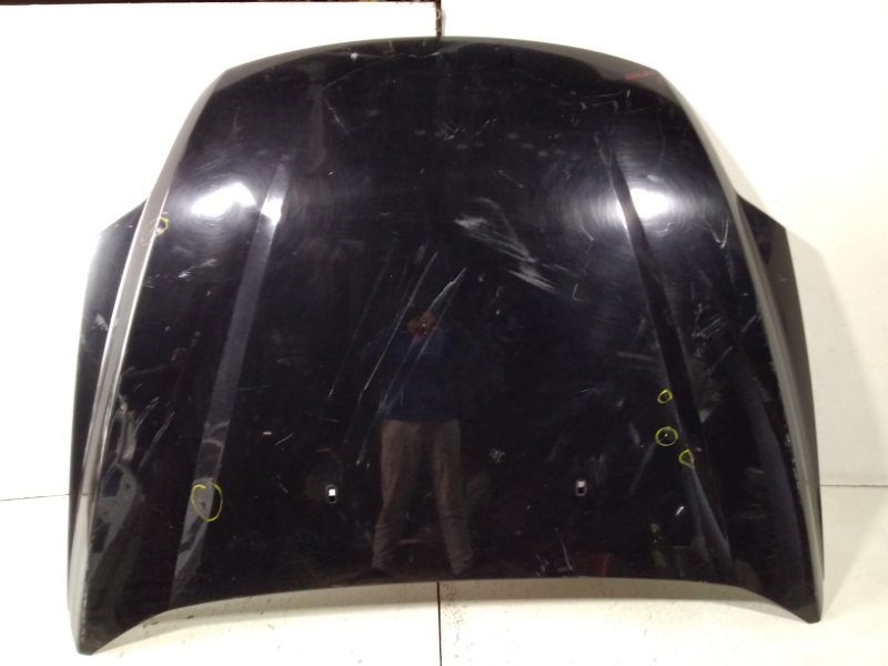 Капот Ford Mondeo 4 4 2007 передний 1767945 (б/у)