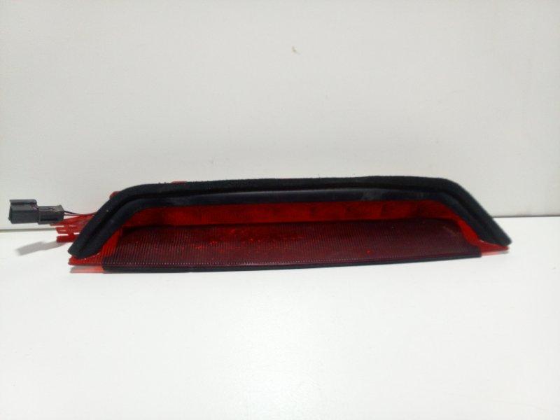 Фонарь задний (стоп сигнал) Chevrolet Cobalt T250 2011 задний 52018843 (б/у)