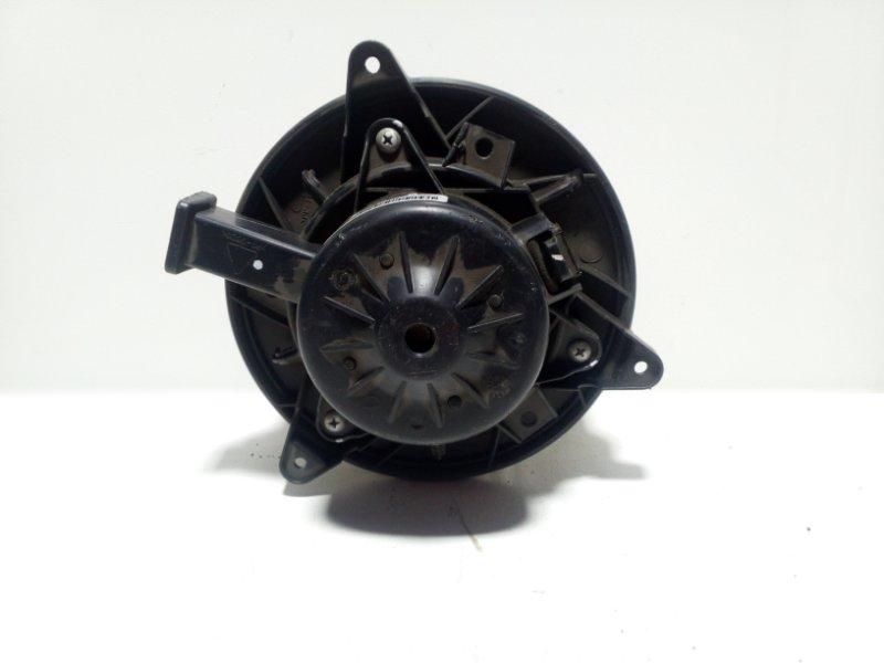 Моторчик отопителя Chevrolet Cruze J300 2009 13263279 (б/у)