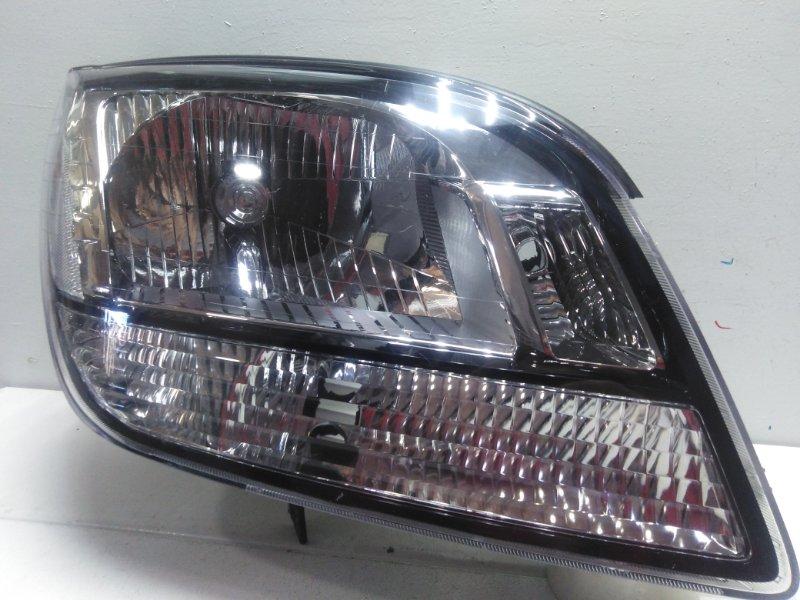 Фара правая Chevrolet Orlando J309 2011 передняя правая 95025586