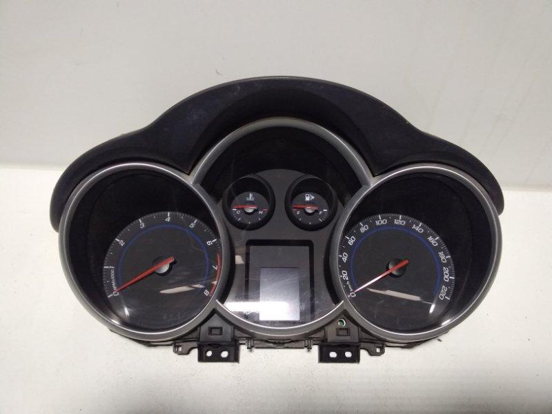 Панель приборов Chevrolet Cruze J300 2009 95080027 (б/у)