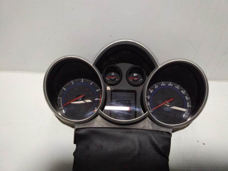 Панель приборов Chevrolet Cruze J300 2009 95472850 (б/у)