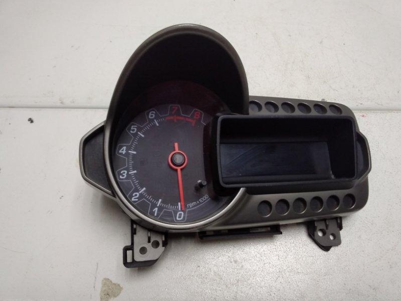 Панель приборов Chevrolet Aveo T300 T300 2011> 95072533 (б/у)