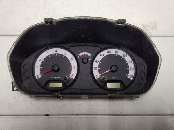 Панель приборов Kia Picanto 1 BA 2004 9401307130 (б/у)