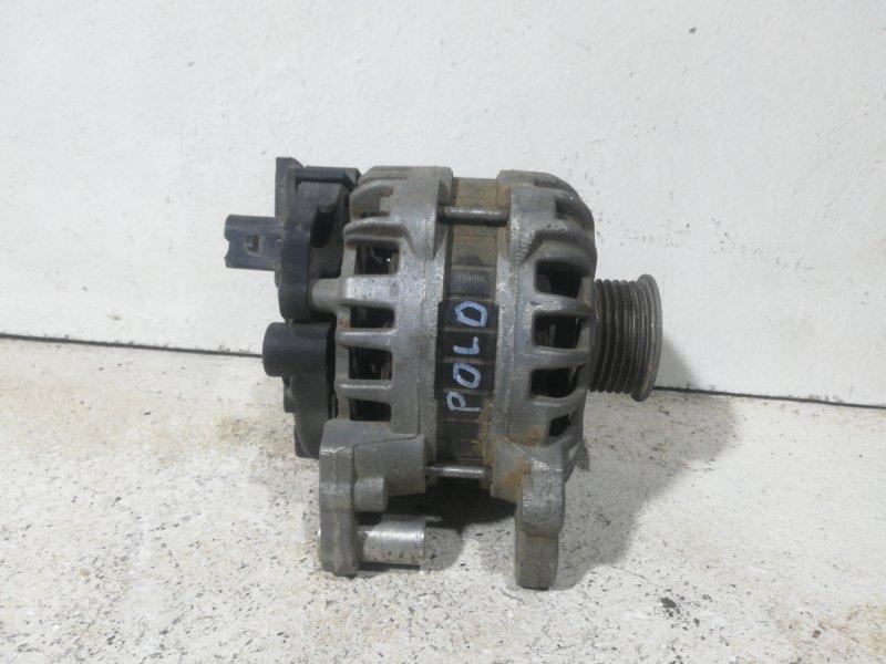 Генератор Volkswagen Polo MK5 2009 03C903024E (б/у)