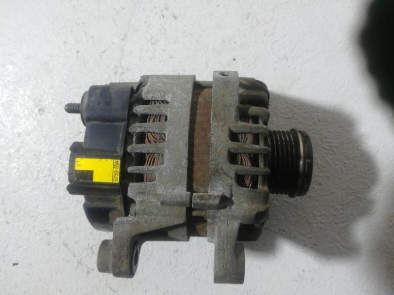 Генератор Hyundai Santa Fe 3 DM 2012> 373002G750 (б/у)