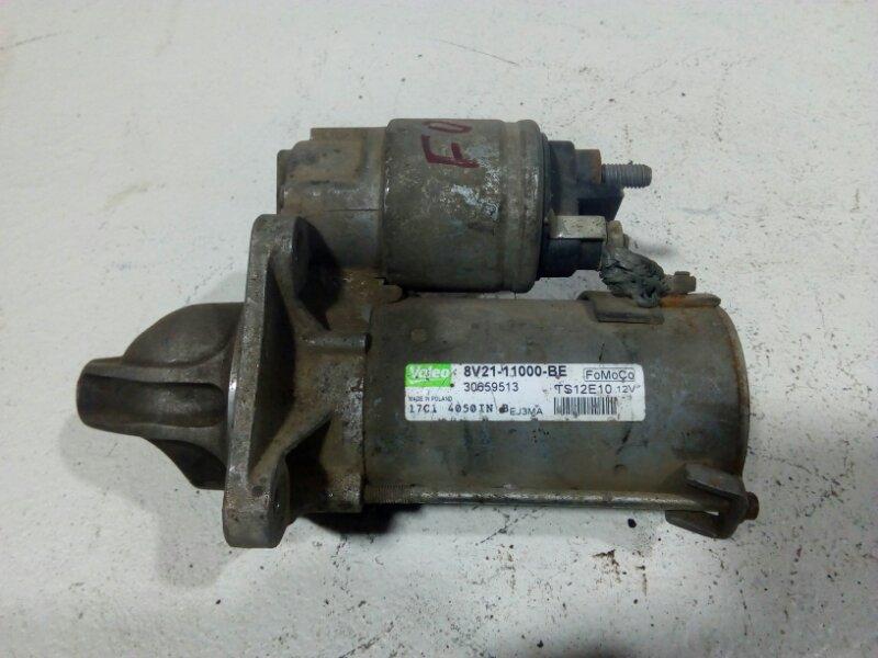 Стартер Ford Focus 3 CB8 2011 1732742 (б/у)