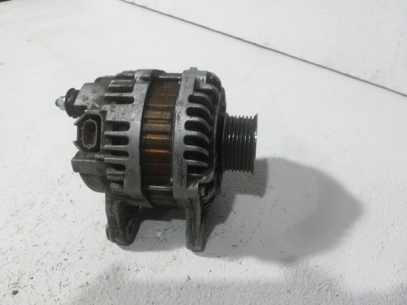 Генератор Nissan Note E11 2006 23100BC00A (б/у)