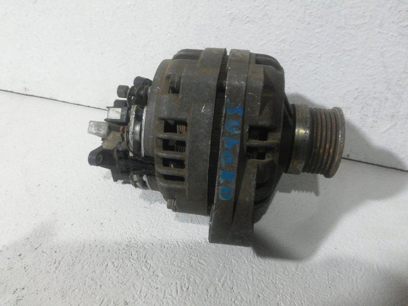 Генератор Subaru Impreza GH3 EL15 23700AA540 (б/у)