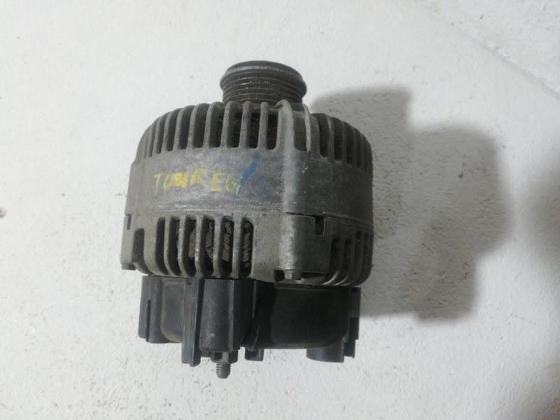 Генератор Volkswagen Touareg 1 GP 2002 021903016 (б/у)