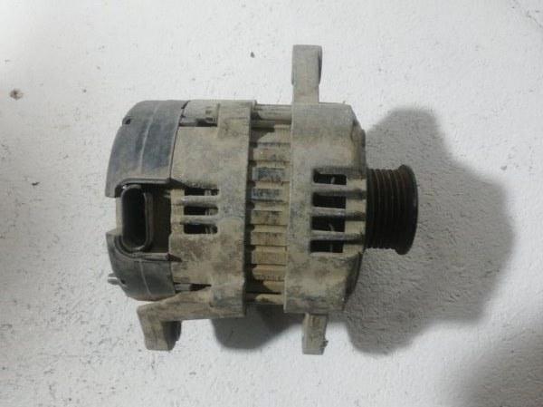 Генератор Chevrolet Lacetti J200 1.4 96954113 (б/у)