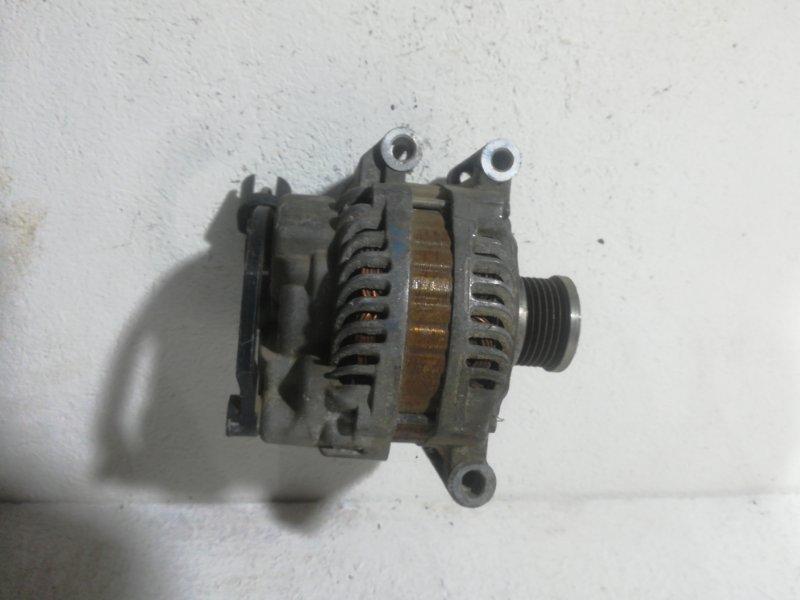 Генератор Citroen C4 LC 2005 V75857518001 (б/у)