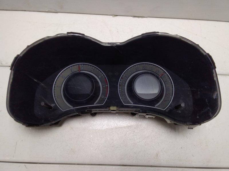 Панель приборов Toyota Corolla 150 (б/у)