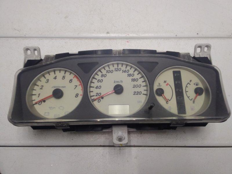 Панель приборов Mitsubishi Lancer 9 (б/у)