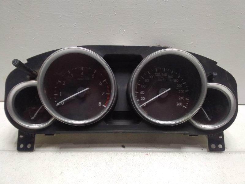 Панель приборов Mazda 6 (б/у)