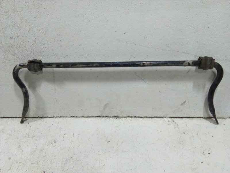 Стабилизатор Peugeot 308 4B 2007 передний 5081N1 (б/у)