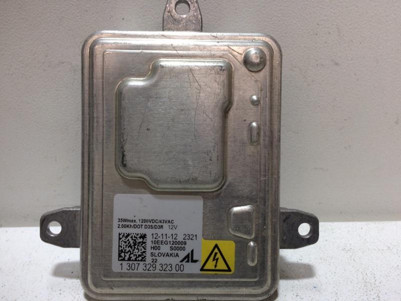 Блок розжига Kia Sorento 2 XM (б/у)