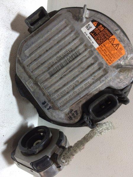 Блок розжига Subaru Forester 84965SG000 (б/у)