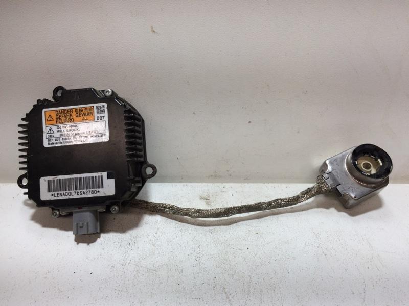 Блок розжига Nissan Murano 2847489904 (б/у)