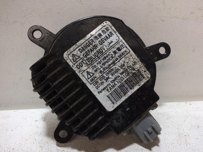 Блок розжига Nissan Murano 284748992D (б/у)