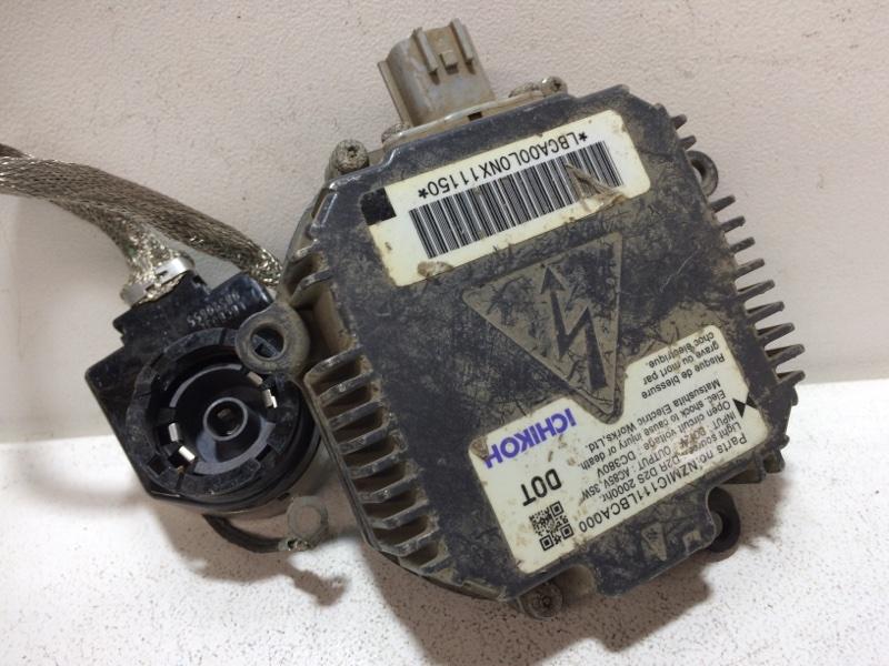 Блок розжига Subaru Forester 84965FE020 (б/у)