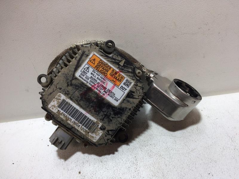 Блок розжига Infiniti Qx56 2004 2847489904 (б/у)