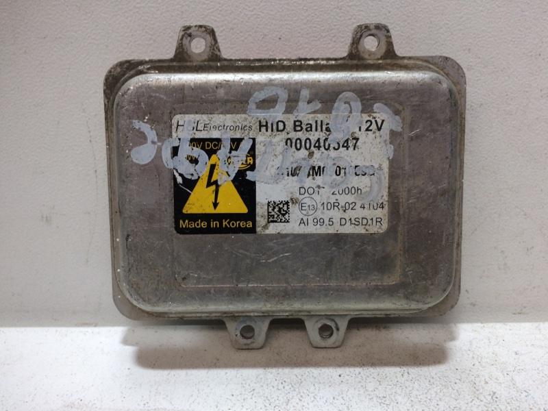 Блок розжига Hyundai Elantra 5 921903L000 (б/у)