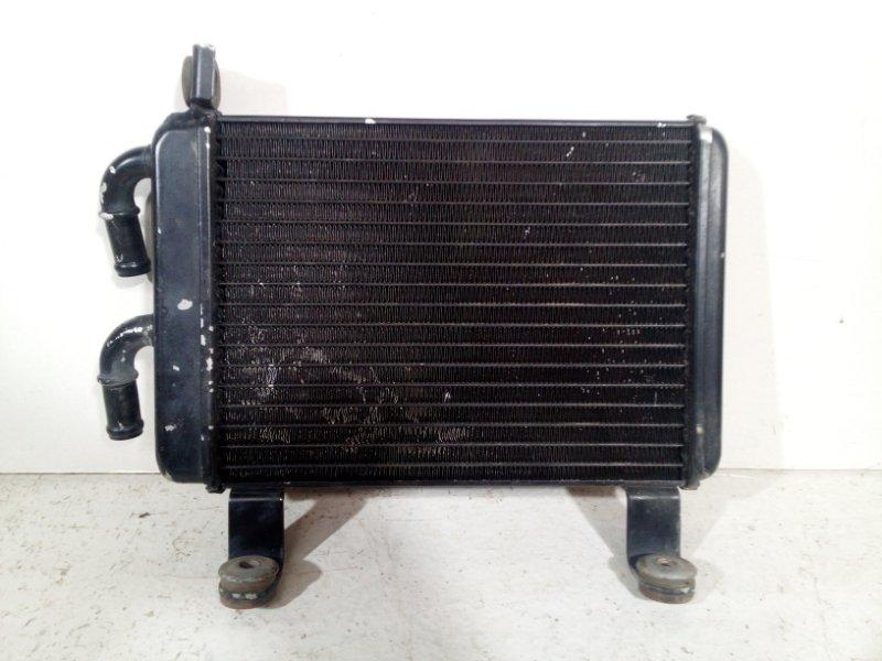 Радиатор печки Audi Q7 4L 2005 (б/у)