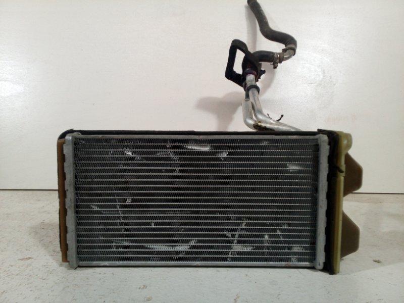 Радиатор отопителя Fiat Albea 2005 46723061 (б/у)