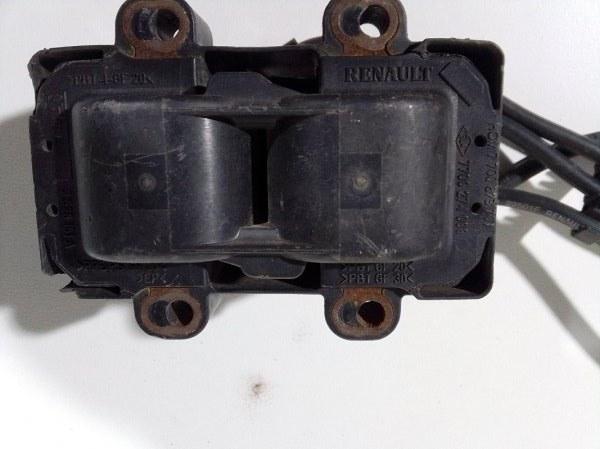 Проводка катушек зажигания Renault Clio 2 2000> 7700274008 (б/у)